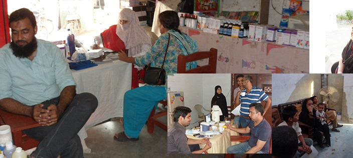 5th Medical Camp